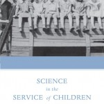 Book cover for Science in the Service of Children