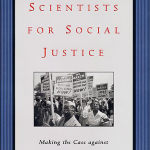 Book cover for Social Scientists For Social Justice