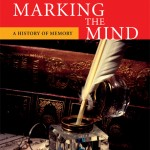 Book cover for Marking the Mind
