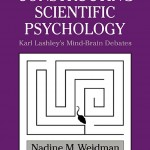 Book cover for Constructing Scientific Psychology
