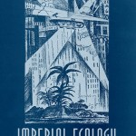 Book cover for Imperial Ecology