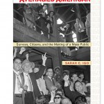 Book cover of Averaged Americans