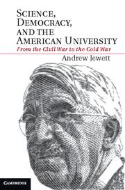 Andrew Jewett bk cvr